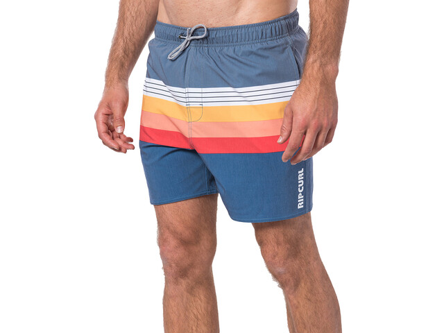 Rip Curl Layered 16'' Volley Boardshorts Men navy
